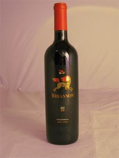 Rhiannon Wine. I need to find this.....