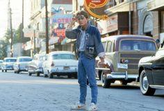 Michael J. Fox, 1985