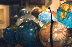 All sizes | globes | Flickr - Photo Sharing!