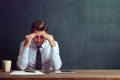 Managing Classroom Stress | How to Stop Sweating the Small Stuff