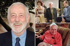 John Mahoney (June 20, 1940 – February 4, 2018)