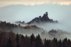 Haunting Landscape Photograph of Middle Europe by Kilian Schoenberger