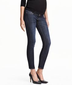 MAMA Skinny Jeans | Product Detail | H&M