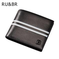 $5.59 (Buy here: https://alitems.com/g/1e8d114494ebda23ff8b16525dc3e8/?i=5&ulp=https%3A%2F%2Fwww.aliexpress.com%2Fitem%2FRU-BR-Striped-Splice-Mens-Wallets-New-Fashion-Designer-Small-Men-Leather-Wallets-Top-Quality-Short%2F32697164849.html ) RU&BR Striped Splice Mens Wallets New Fashion Designer Small Men Leather Wallets Top Quality Short Carteira Card Holder Purse for just $5.59