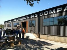 Participating in the Great American Beer Festival, there's a lively establishment in Texas that walked away with the title of Large Brewpub of the Year. Texas Vacations, Vacation Places, The Places Youll Go, Places To Visit, American Beer, Beer Festival, Texas Travel, Texas Hill Country, Road Trippin