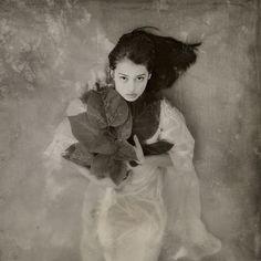 ☽ Dream Within a Dream ☾ Misty Blurred Art and Fashion Photography - Portraits :: Women :: Jennifer Hudson Fine Art