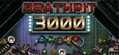 Hi Guys,  Check out this top-down shooter game.  You can play DEATHPIT 3000 solo or local co-op with up to for players.   Plenty of fun!  Enjoy