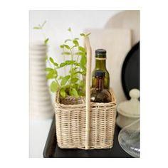 NIPPRIG 2015 Cesto p/utensílios - IKEA