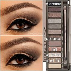 urban decay naked smoky ideas - - Yahoo Image Search Results