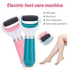 Pedicure Socks, Diy Pedicure, Pedicure At Home, Foot Pedicure, Electric Callus Remover, Foot File, Skin Care Tools, Home