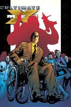 Ultimate X-Men by Brian K. Vaughan