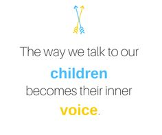 The Power of Positive Words - Sunshine Parenting
