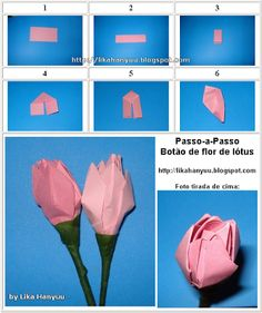 hana origami - Google Search