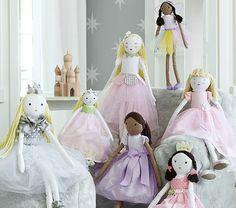 ALL GIRLS : Designer Doll Collection #pbkids