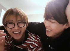 """jeonsshi: """" """"vmin is the definition of bromance"""" """""""