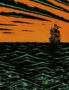 One of my favorite albums of all time. <3 Black Sails in the Sunset by AFI