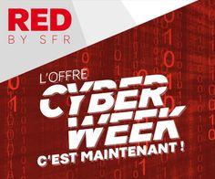 Nouvelle promo sur l'offre mobile RED by SFR qui propose en ce moment une remise importante sur l'abonnement illimité avec 20Go d'Internet. Ce tarif sera valable sur 12 mois sans engagement.