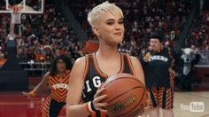 Katy Perry Teases Celebrity-Filled 'Swish Swish' Video: #katyperry