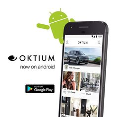 OKTIUM Android version is here! Provide your Android users with the same stellar service your iOS users have been enjoying. Download it here: https://buff.ly/2ItyV6H #Android #OKTIUM #iOS #AndroidRelease #Tech #Shopping #RetailTrends #Face2HumanConnection #RetailTech