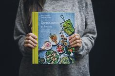 Environmentally friendly Kitchen Tales  Creamy Spinach Soup  Our New Book!
