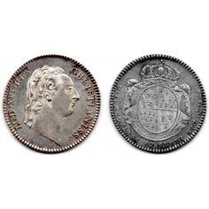 1774 FRANCIA , Jeton DE PLATA - Luis XVI Luis Xvi, Coins, Personalized Items, France, Stamps, Silver, Rooms