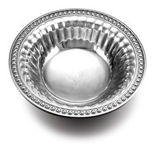 Flutes & Pearls Snack Bowl - Flutes & Pearls - Collections