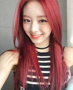 Kpop Girl Groups, Korean Girl Groups, Kpop Girls, The Most Beautiful Girl, New Girl, Ulzzang Girl, Asian Beauty, Cool Girl, Black Hair