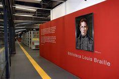 """Para comemorar seus 65 anos, a Biblioteca Louis Braille promove uma exposição especial também destinada ao público deficiente visual. """"Sentido – Matrizes de Gravura"""" fica em cartaz até o dia 3 de junho, com entrada Catraca Live."""