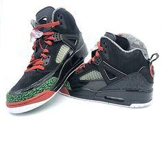 Nike Air Jordan 1 Retro Flyknit Shadow, 919704 003, Black Gray, Men's Size 12