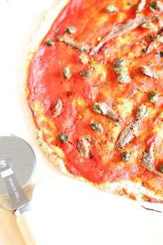Pizza Senza Glutine alla Napoletana (12)