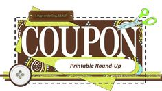 Daily Coupon Roundup including $5.00 off one NERF N-STRIKE ELITE ROUGHCUT Blaster