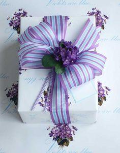 DIY - Amazing Gift Wrapping #2550616 - Weddbook