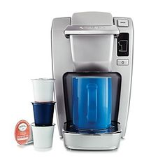 """Keurig Single Serve """"Mini"""" Brewer 