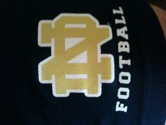 Notre Dame Football----- Lets GO Irish!!!!!!