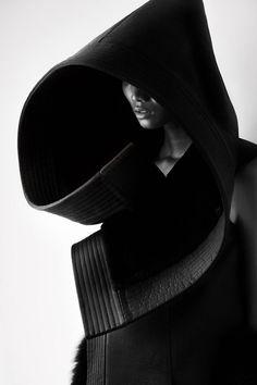 noir wrapped