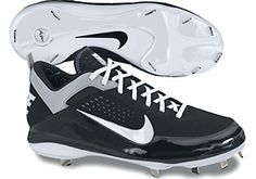half off 73b32 3c073 Air Show Elite 2 Men s Baseball Cleats   Thanks for seeing our photo. (This