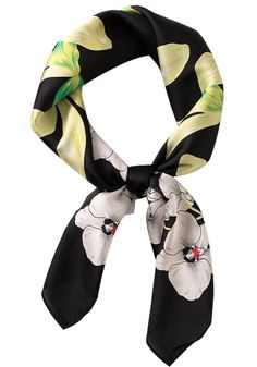 Soft Polyester Silk Neck Square Scarf Fashion Print Beautiful Christmas Crystal Ball Scarf For Women Hair Scarf Long Scarfs For Women Multiple Ways Of Wearing Daily Decor