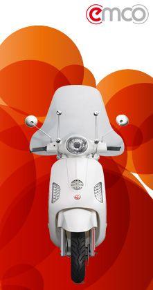 emco Novantic: Lekker retro & klassiek Scooters, Retro, Movie Posters, Art, Electric Scooter, Art Background, Motor Scooters, Film Poster, Kunst