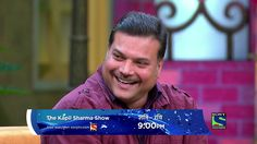 The Kapil Sharma Show Kapil Joke with Dayanand Shetty and CID Team as a ...