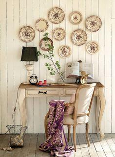 Ideas creativas para personalizar tu casa · ElMueble.com · Escuela deco