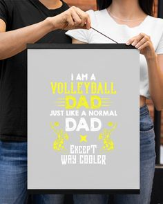Cooler Volleyball dad - Ash #fathersday2016 #fathersdaymoment #fathersdaygiftidea fathers day gifts diy, happy fathers day quotes from daughter, happy fathers day quotes, dried orange slices, yule decorations, scandinavian christmas Happy Father Day Quotes, Happy Fathers Day, Fathers Day Gifts, Diy Father's Day Gifts, Gifts For Dad, Yule Decorations, Orange Slices, Mother And Father, Scandinavian Christmas