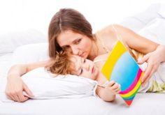 Estrategias para poner a dormir a niños con TIS (Trastorno de Integración Sensorial)
