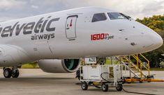 Logisticsinnovation.ch Bosch Rexroth, Online Magazine, Jet, Aircraft, Vehicles, Electric Vehicle, Aviation, Plane, Airplanes