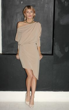 now in Camel!! this dress is seriously a stunning, sexy, MUST HAVE!!