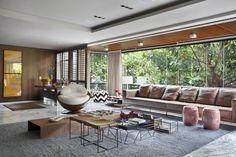 Apartamento SWS | Projeto: Yamagata Arquitetura | Fotos: MCA Studio
