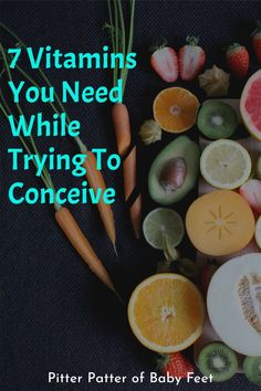 A fertility diet is important for trying to conceive a baby. Add these vitamins through the foods you eat to help get pregnant faster! fertility, fertility tips, fertility trying to conceive, ttc, fertility foods, fertility diet, trying to get pregnant, trying to get pregnant diet, trying to get pregnant first time, trying to get pregnant tips Help Getting Pregnant, Get Pregnant Fast, Pregnant Diet, Diets For Men, Fertility Foods, Vitamins For Women, Trying To Conceive, Pregnancy Tips, Diet Tips