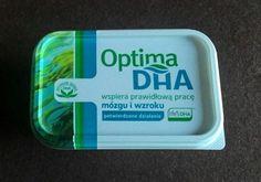 Wczoraj, po długich poszukiwaniach kupiłem Optima DHA i również zaczynam testowanie #OptimaDHA #naturalneźródłoDHA #Dlapracującychgłową