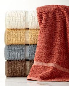 Savari+Towels+at+Horchow.