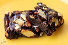 The Best Fudge Brownie Recipe | Eggless Cooking