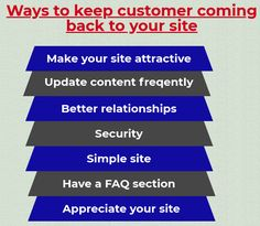 Do you have the same layout and images on your website for a long time? Don't you think that your customers may be getting bored of looking at the same thing each time they visit your website? Are you thinking of ways to offer them a refreshing new experience every time they visit your website? Then, don't you worry about that...